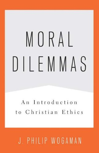 """an introduction to the mores moral dilemma I am less concerned about robots doing wrong, and far more concerned about the moment they look at us and are appalled at how often we fail to do right i am convinced these are all examples of tools that might very well hurt us, but do not have to themselves deal with ethical dilemmas but """"dilemma."""