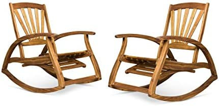 Editors' Choice: Great Deal Furniture Lee Rocker Recliners