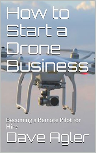 How to Start a Drone Business: Becoming  - Pilot Pro Remote Shopping Results