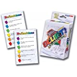 Bible Big Deal Blurt Card Game