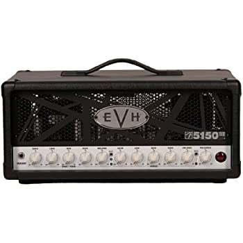 evh 5150 iii 50 watt guitar amplifier head black musical instruments. Black Bedroom Furniture Sets. Home Design Ideas