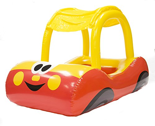 little tikes cozy coupe instructions