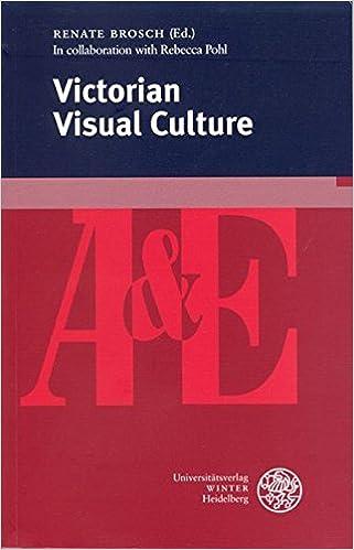Book Victorian Visual Culture (Anglistik and Englischunterricht)