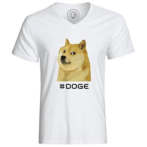 T-Shirt Doge Liebe Hund Spaß Meme Stimmung