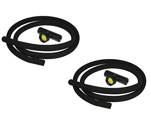 - Orbit 5ft Soaker Rings, Set of 2