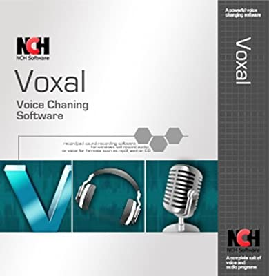 Voxal Voice Changer Software for Mac - Powerful and Real-time Voice Changing [Download]