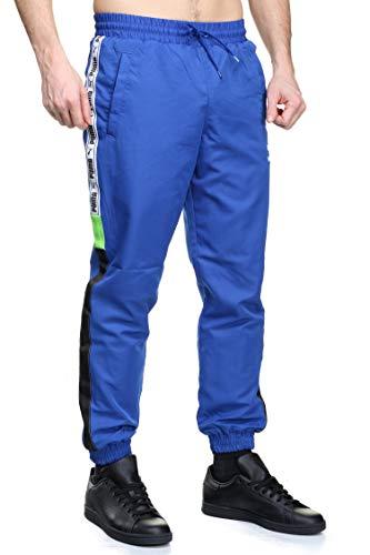 Homme Woven Survêtement Xtg Pantalon Bleu Puma De gq7Pw0Xznx