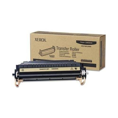 Xerox 108R00646 OEM Color Laser Maintenance - Phaser(R) 6300 6350 6360 Transfer Roller (35000 Yield)