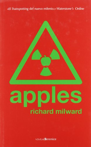 Apples - Helena Bosch Iniguez; Carmen Torres Garcia; Richard Milward