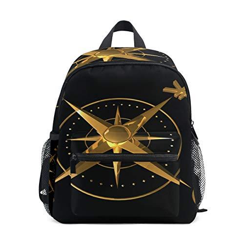 Money Concept School Backpack Student Bags Kid Bookbag for Children Travel Daypack Girl Boy 3-8 Years Old Toddler Preschool