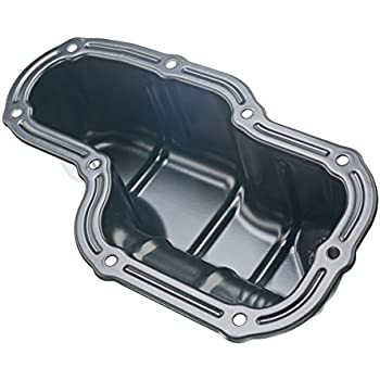 Oil Pan for 99-04 Nissan Frontier 3.3L V6