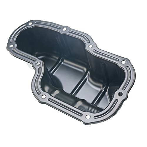 Nissan Oil Pan - A-Premium Lower Engine Oil Pan for Nissan Frontier 2005-2017 Pathfinder 2005-2012 Xterra 2005-2015 V6 4.0L