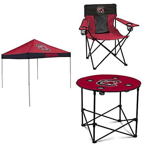 South Carolina Tent, Table and Chair Package