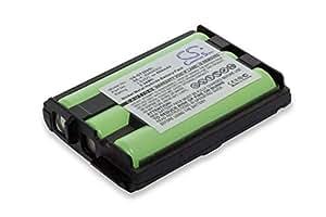 Batería 650mAh para teléfono móvil Smartphone Alcatel One Touch 301, One Touch 302, One Touch 303, OT300, OT301, OT302, OT303, Pocketline Swing 400