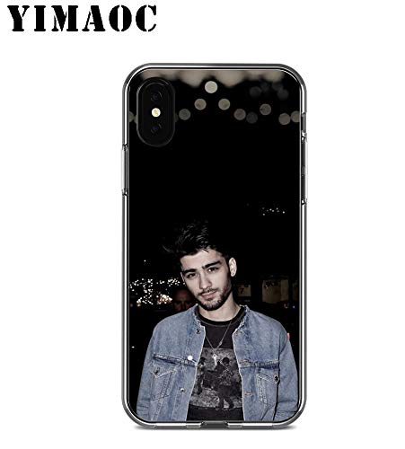 Inspired by Zayn Malik Phone Case Compatible With Iphone 7 XR 6s Plus 6 X 8 9 Cases XS Max Clear Iphones Cases TPU Phone From 32923770317 Lil 2019 Stuff 2019 Stuff