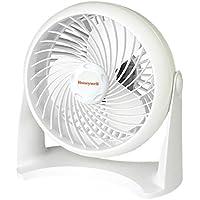 Honeywell Tabletop Air Circulator - White