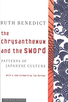 The Chrysanthemum and the Sword by [Benedict, Ruth]