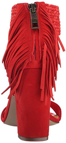 Sandal Candy BCBGeneration Red Women Calizi Dress Bg XwXZ8qI7