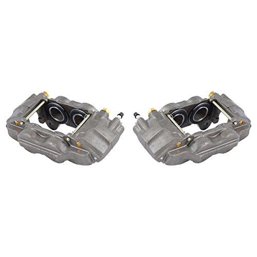 CKOE00942 [ 2 ] FRONT Premium Grade OE Caliper Assembly Pair Set