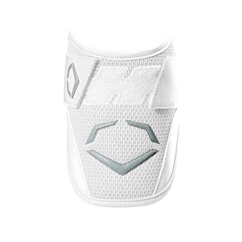 - EvoShield PRO-SRZ Batter's Elbow Guard, Large - White
