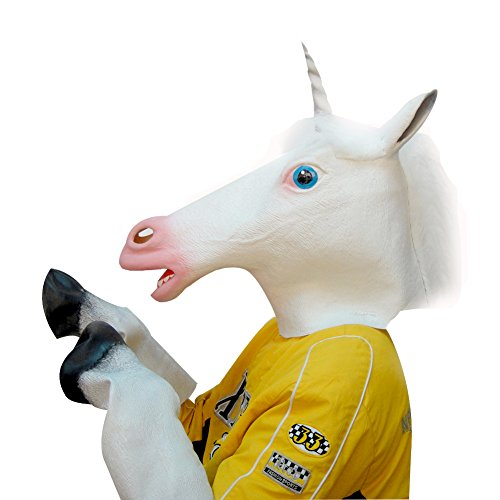 FAMI  (Unicorn Hooves Costume)