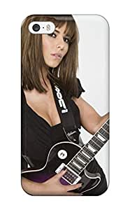 For PsaCpKk6177tEzwB Cheryl Cole Music People Music Protective Case Cover Skin/iphone 5/5s Case Cover
