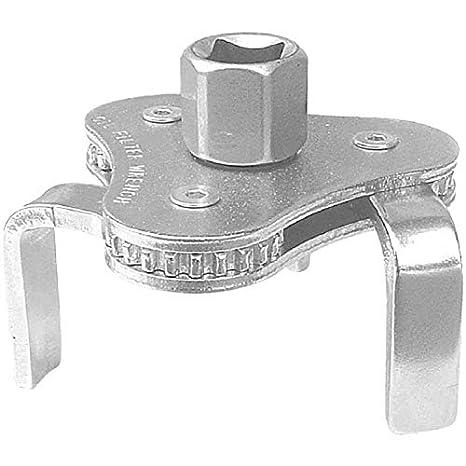 Krawehl Llave para filtros de Aceite 3 Garras 63-102mm.: Amazon.es: Coche y moto
