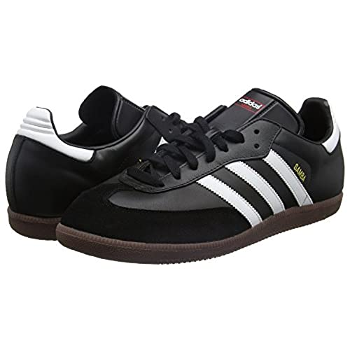 outlet store sale 81e5e 31931 85%OFF adidas Samba, Chaussures de Football Entrainement Femme