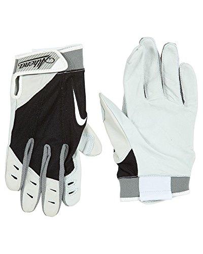 NIKE Athena Premier Fast Pitch Batting Gloves Style: GB0285-101 Size: XL