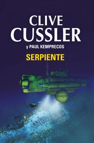 Descargar Libro Serpiente Clive Cussler