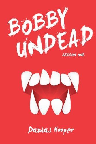 Bobby Undead Season Danial Hooper product image