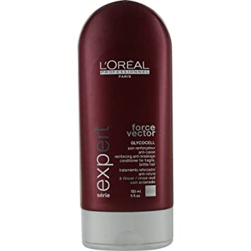 Amazon.com : L'Oreal Serie Expert Force Vector Glycocell ...
