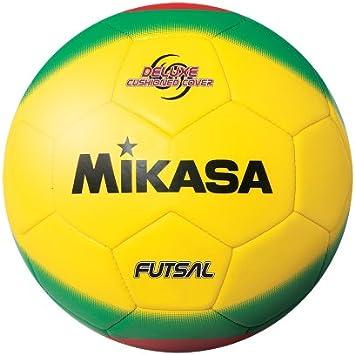 Amazon.com: Mikasa fsc-450 América de fútbol sala: Sports ...