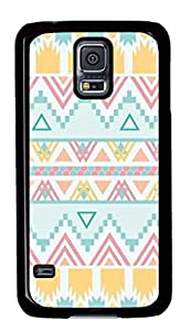 Tribal Design Hard and Soft Case for the Samsung Galaxy S5