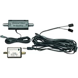 Remote Control Repeater IR-4500