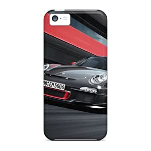 Iphone Case - Tpu Case Protective For Iphone 5c- Gt3