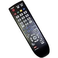 AK59-00132A Remote Control Replaced for Samsung BDD5100 BD-D5100/ZA AK5900132A BD-D5100 BDD5100/ZA BD Blu-Ray DVD Player