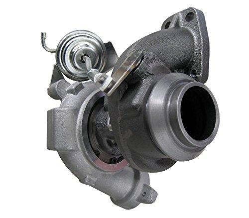 Turbocompresor GOWE para TD025 49173-07508 49173-07507 0375N5 0375J0 0375Q5 turbo turbocompresor para Peugeot Expert 1,6 IDH FAP 90HP DV6B DV6ATED4: ...