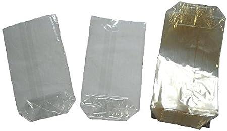 300St. Cellophan-Bodent/üten 7,5x13cm von Bl/ühking/®