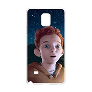 SamSung Galaxy Note4 cell phone cases White Mars Needs Moms fashion phone cases UIWE606036