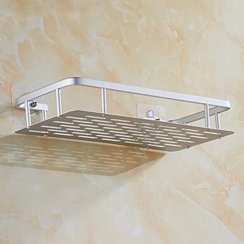 浴室の棚アルミトイレ壁掛け浴室の棚 LCSHAN
