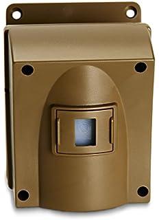 Amazon guardline wireless driveway alarm top rated outdoor extra sensor for original guardline driveway alarm solutioingenieria Image collections