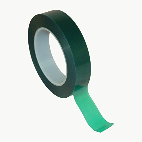 (J.V. Converting PPT-36G/GRN172 JVCC PPT-36G Silicone Splicing Tape: 1