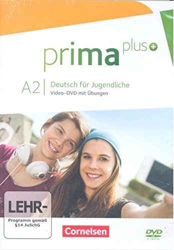 Download Prima Plus: Video-DVD A2 PDF