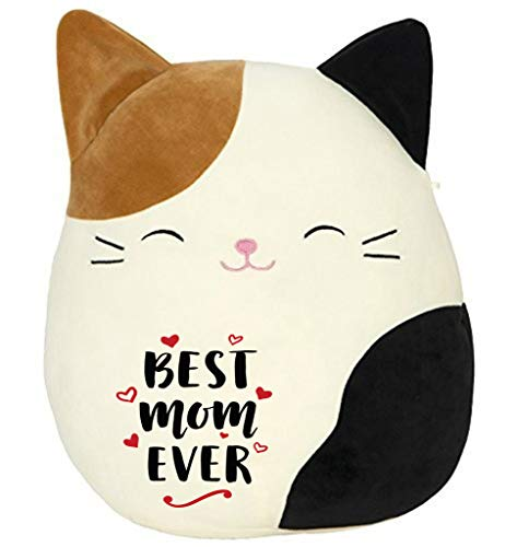 Best Mom Ever Pillow - Limited Edition! Best MOM Ever! Squishmallow