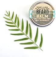 Beard Balm 1 oz tin