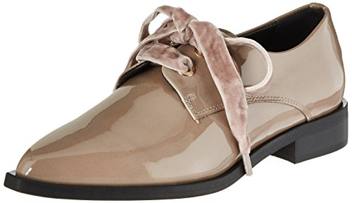 Marc Cain Hb Sc.14 L24 - Zapatos Mujer Mehrfarbig (MAUVE)