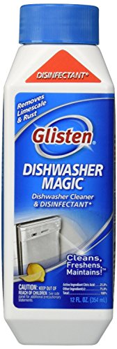 Dishwasher Magic Disinfectant Cleaner Pack product image