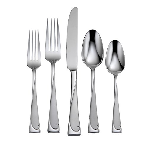 Top 10 Best Oneida Cutlery Sets To Buy In 2019
