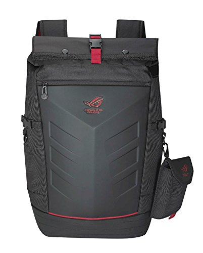 ASUS Republic of Gamers Ranger Backpack by EXcaliberPC
